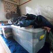 部屋・屋敷の清掃